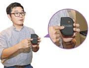 Backers共同創辦人吳文俊表示,用戶還可以選擇添加一個藍牙和GSM位置傳感器,以減低遺失行李的機會。