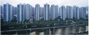 沙田第一城一個望河景的兩房單位以478萬元成交,較去年最高紀錄468萬元更高10萬元,創下屋苑分層兩房歷史新高。(資料圖片)