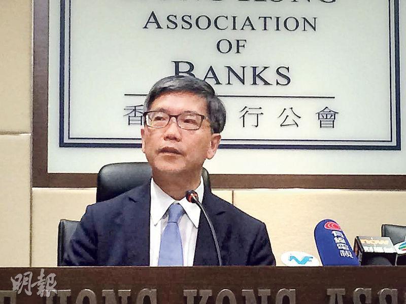 阮國恆昨日出席銀公例會後表示,當局清楚闡釋地契相關政策,並稱政府有權為2047到期地契續約,認為局方的回應清晰及全面。