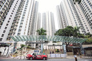 慈雲山慈愛苑有3房戶於加辣後以628萬元售出,為屋苑首次突破600萬元的成交,創屋苑歷史新高。(資料圖片)