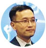 高盛資深中國經濟分析師鄧敏強