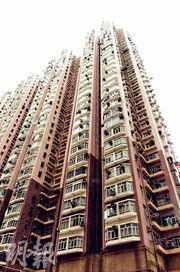 荃灣中心本月暫錄4宗成交,平均實呎錄10,451元,連續第5個月維持逾萬呎水平。(資料圖片)