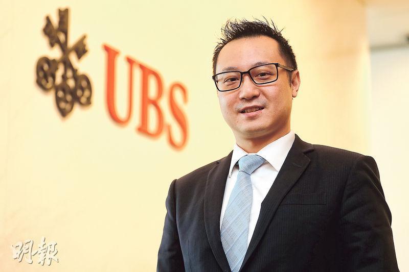 林世康預測,粵港澳大灣區將發展成為具有全球競爭力的世界級城市群。(郭慶輝攝)