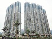 領都1座高層右翼A室,為971方呎3房海景戶,日前以1233萬元售出,實呎12698元,成交價及呎價均創屋苑新高紀錄。(資料圖片)