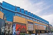 香港置地投資北京王府井商區王府中環,將於本月28日開始試營業。