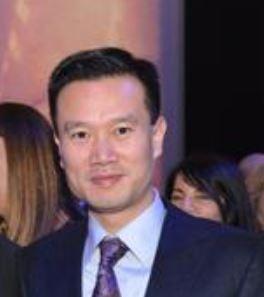 中國華信主席葉簡明(網上截圖)