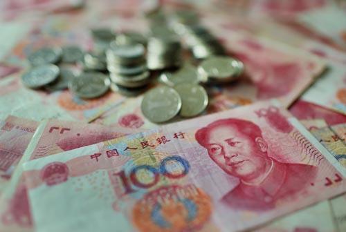 【金融數據】中國11月M2反彈至9.1% 勝預期