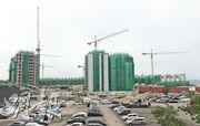 樓花期約18個月的雲海,位處馬鞍山耀沙路9號,1期提供353伙分層戶,項目昨日以折實平均實呎近1.7萬元首推71伙,涵蓋1房至4房。(劉焌陶攝)