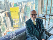 蔡宏興說,華懋有意就至少60至70個收租項目研究翻新或重建的可能,這些資源變相是集團的「隱藏土地儲備」,例如其背後興建中的「軒尼詩道1號」。