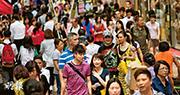 財政司長陳茂波在預算案提出,研究讓延期年金產品的供款可以享有扣稅優惠,鼓勵年金市場發展,讓市民在準備退休生活的財務安排時有更多選項。(資料圖片)