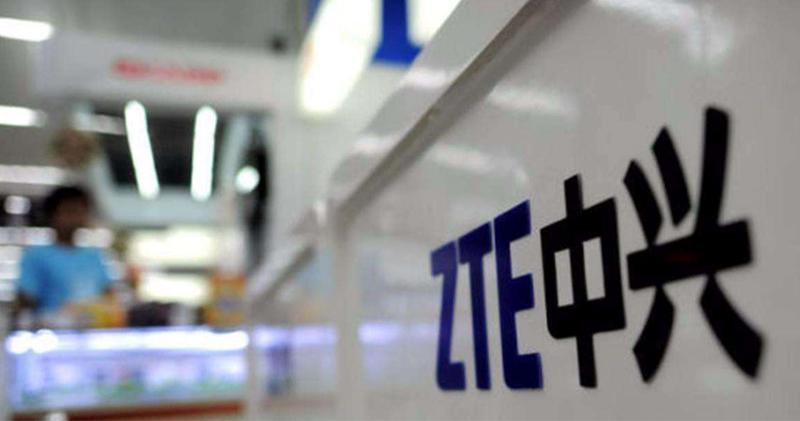 消息指,三星電子正與中興通訊等廠商洽談芯片供應事宜。