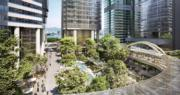 太古地產計劃推出鰂魚涌太古坊「栢舍」發售。(圖片由太古地產提供)
