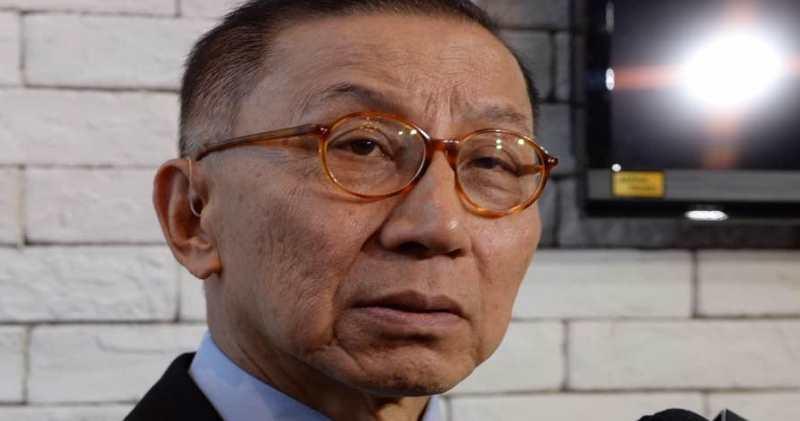 曾獲鷹君主席羅嘉瑞(圖)推薦、最終未能加入董事局的Paulina Lau,曾獲當時公司獨董審批通過委任。(資料圖片)