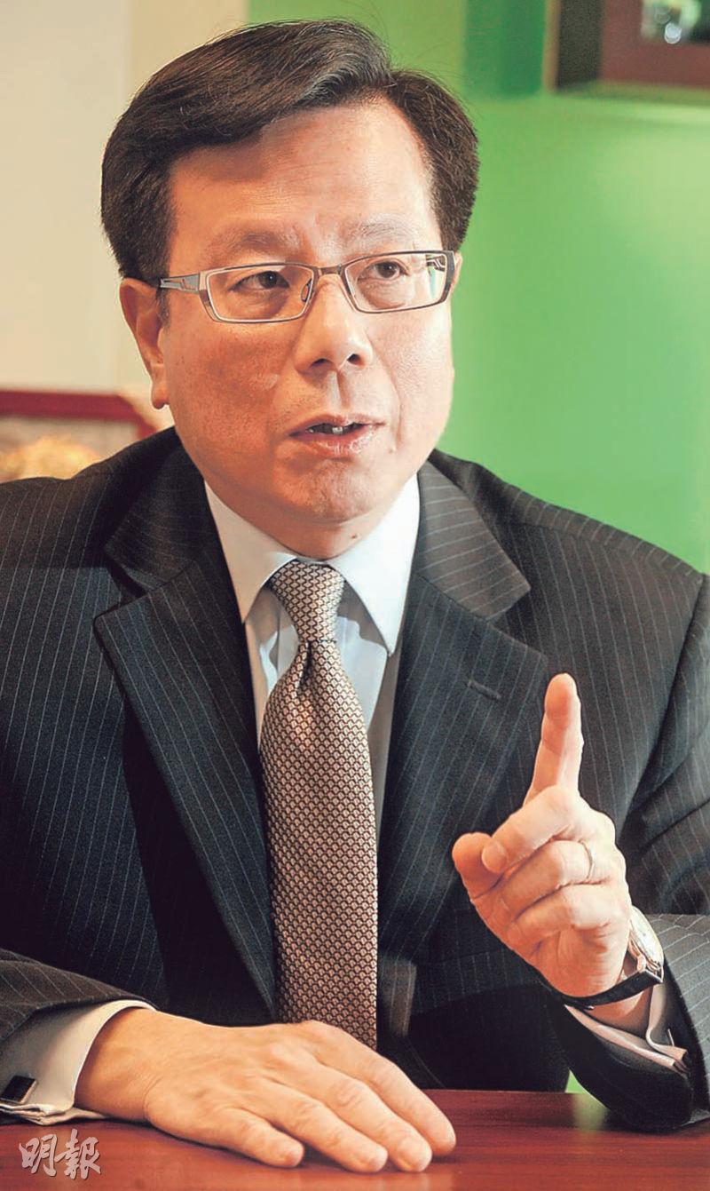 著名股評人陳永陸