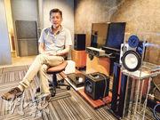 中暉通訊工程有限公司(Sinotech)首席工程師陳國輝認為,從運作原理來說,DECT技術比藍牙和WiFi技術更適合應用於多聲道的無線揚聲器組合,該公司已研發出多款DECT揚聲器。