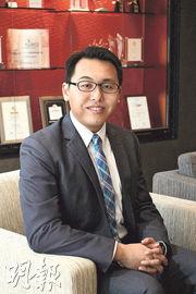 光大新鴻基財富管理 策略師溫傑