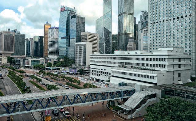亞洲私人銀行業務仍有很大的增長空間。