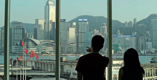 隨著亞洲富裕階層急劇膨脹,向有錢人提供投資理財及私人事務服務的私人銀行在亞洲各地迅速崛起。