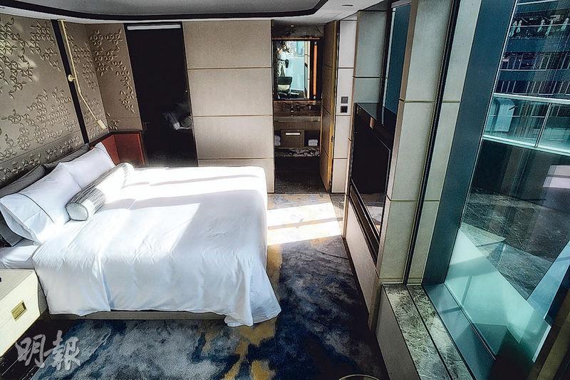海匯酒店開幕 首3月優惠每晚1500元起