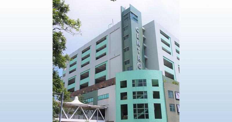 西貢Centro全幢招標 包括389個車位