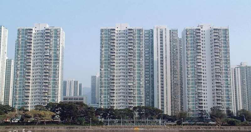 第一城3房售1328萬 再創屋苑歷史新高