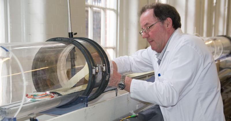 長和入股英國光纖傳感技術公司nuron