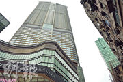 尖沙嘴名鑄高層B室於本月初易手,單位屬實用2969方呎4房連3套大戶,成交價高達1.6088億元,實用呎價54,187元。(資料圖片)