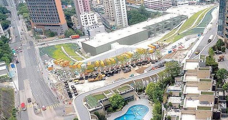 港鐵何文田站2期招意向 涉千伙住宅單位