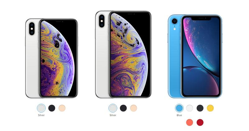 蘋果推三款新機 最平$6499起 最快明日預訂
