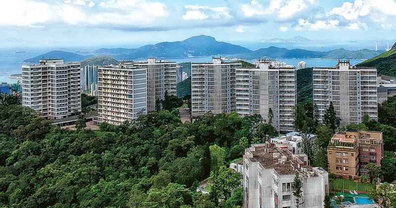 山頂官地流標 最高估值485億  嘉華溫偉明:政府底價無考慮空置稅影響