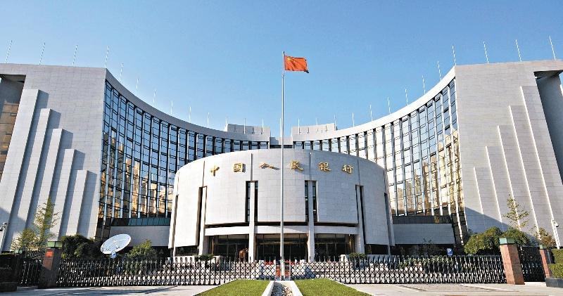 【中國數據】9月份中國M2同比增長8.3%