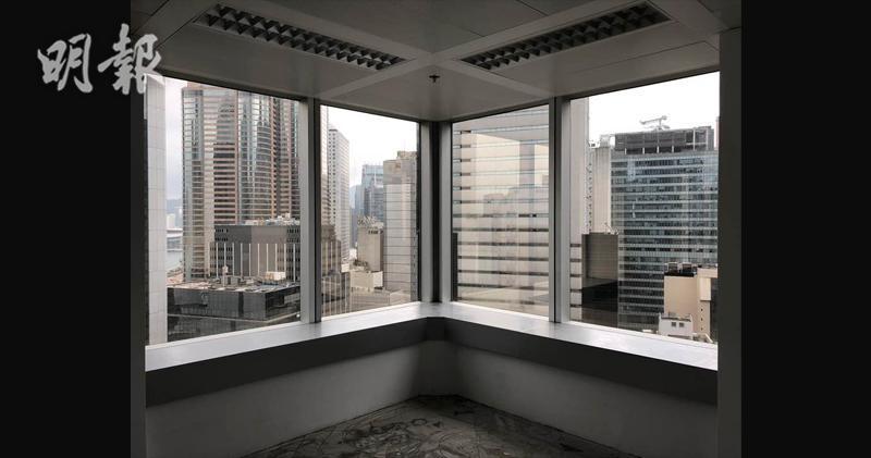 市場流傳26樓單位的相片。
