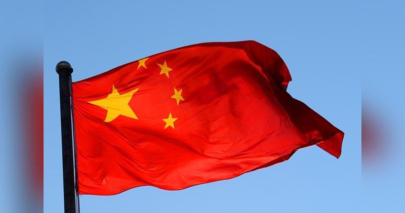 中國第三季GDP增長6.5%,遜預期。