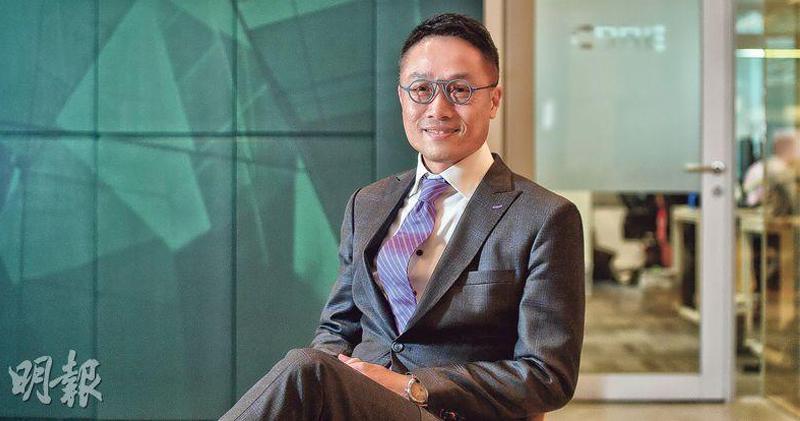 世邦魏理仕香港、華南及台灣研究部主管陳錦平(資料圖片)
