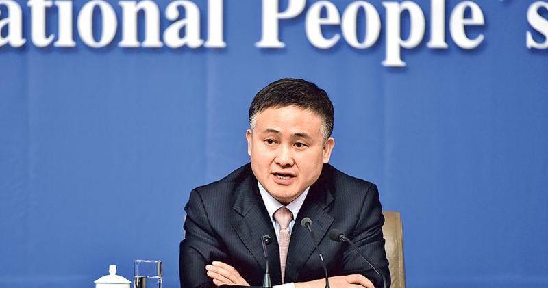副行長潘功勝:與做空人民幣者非常熟悉 幾年前交過手