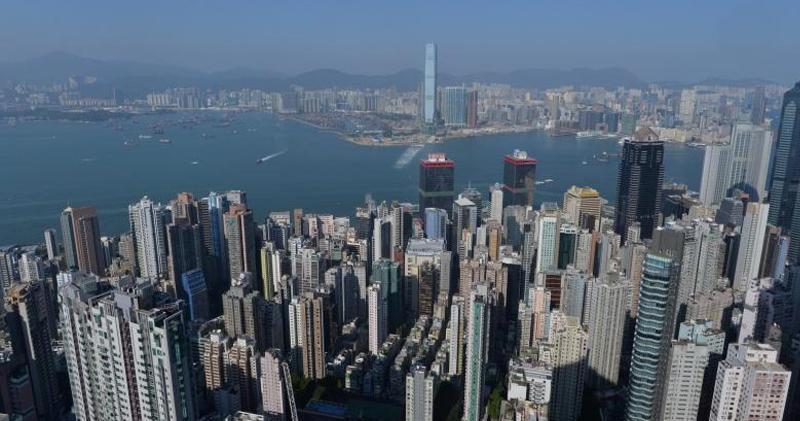 亞太區旅遊城市港排第七 最多遊客來自南韓