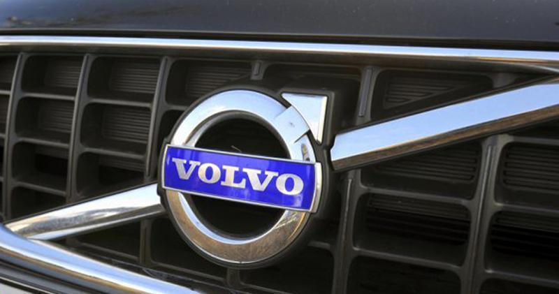 Volvo與百度合作開發無人駕駛出租車