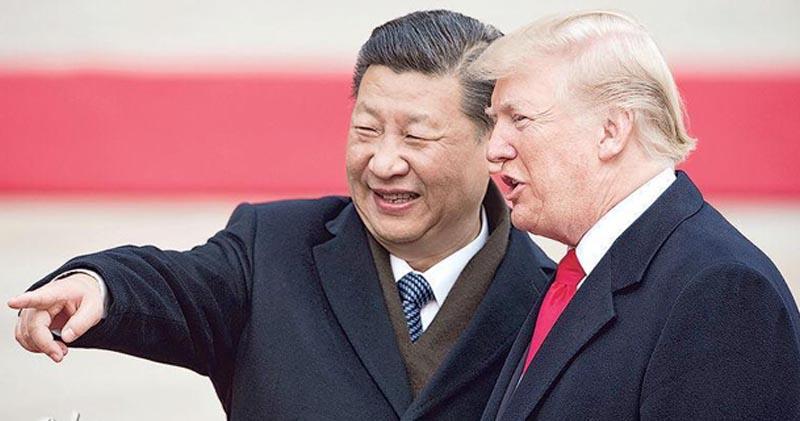 中國外交部:兩國元首一致認為經濟團隊要加強接觸