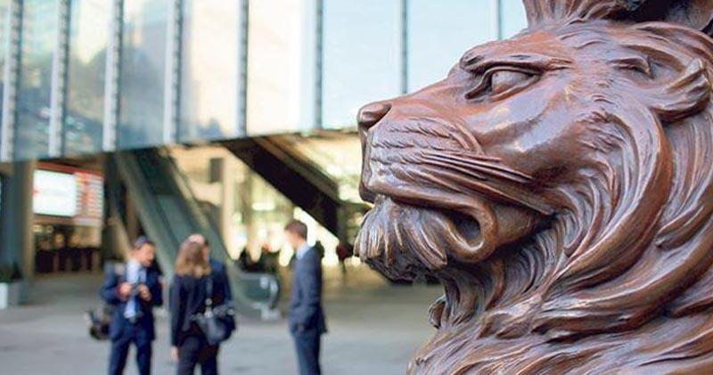 平保申報增持匯控至逾7%,一躍成為獅子行最大單一股東。