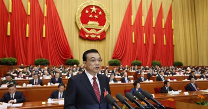 李克強:中國已經不是發展中國家說法 不符合事實