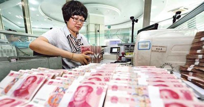 美選舉結果料降中國壓力 離岸人民幣半小時飊百點