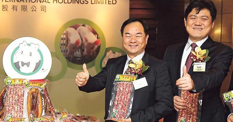 惠生︰豬瘟嚴重打擊業務 料下半年溢利減少