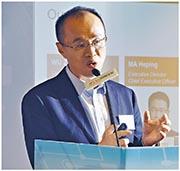 同程藝龍董事會聯席董事長兼執行董事吳志祥表示,公司看好中國的在線旅行平台發展。