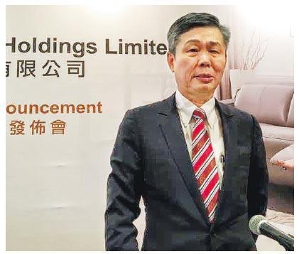 敏華控股主席黃敏利表示,越南廠房在11月已可應付20%運往美國的訂單,預計每個月逐步轉移5%訂單量到越南。