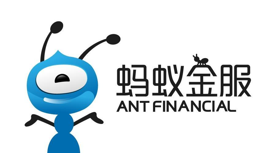 螞蟻金服之全資附屬公司支付寶