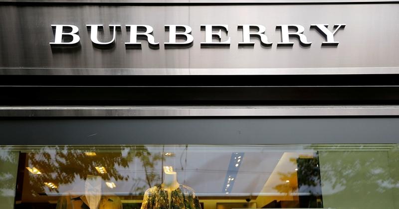 傳Burberry正研究通過發行CDR參與滬倫通計劃