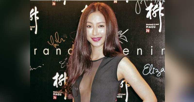 藝人王秀琳早年緋聞不絕,其後退出娛樂圈專心發展酒吧生意。(資料圖片)