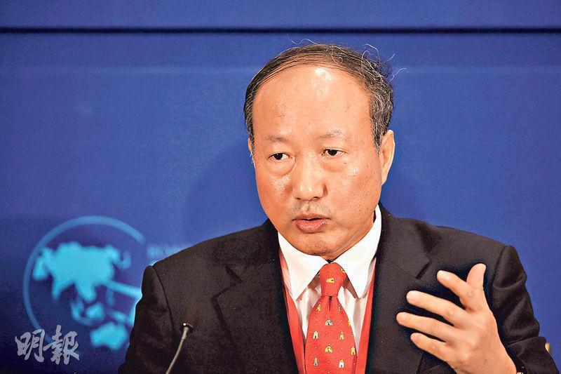 海航集團董事長陳峰接受內媒《財經》訪問稱,今年已處置3000億元人民幣資產,「危機正在逐步過去」。
