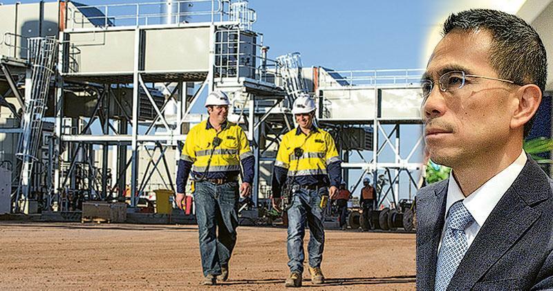 【重申不批】澳洲:長實集團收購APA不符合澳洲的國家利益