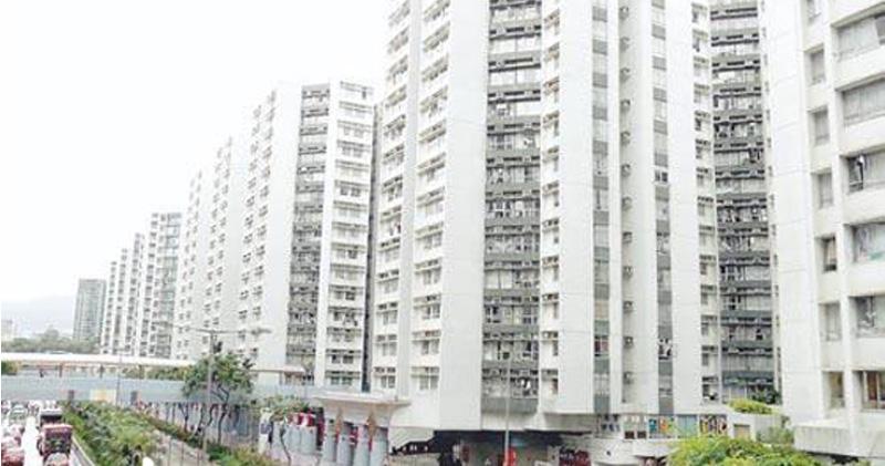 黃埔3房套單位以千萬沽售,重返年初價水平。